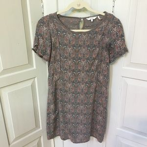 Fat Face Short Sleeve Longline Tunic